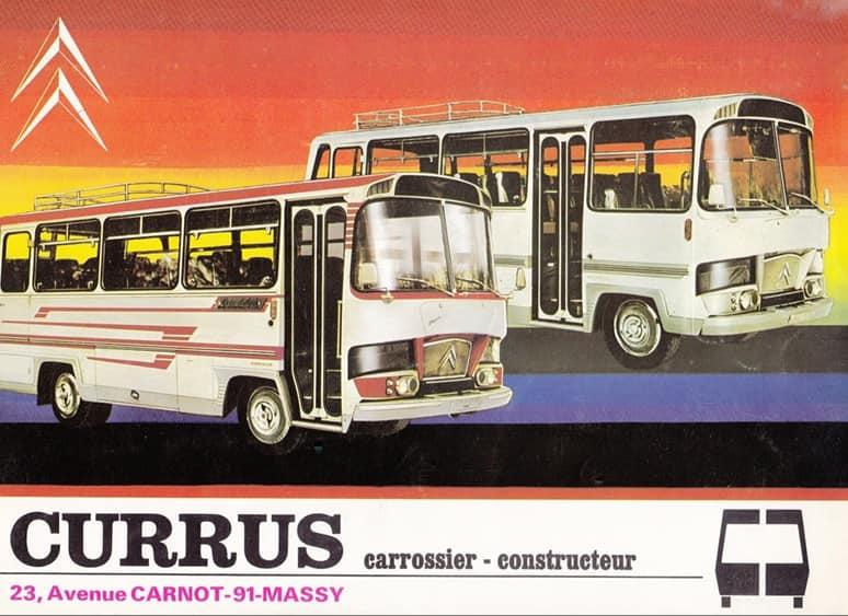 Photos d'autobus et autocars Citroën - Page 13 1772
