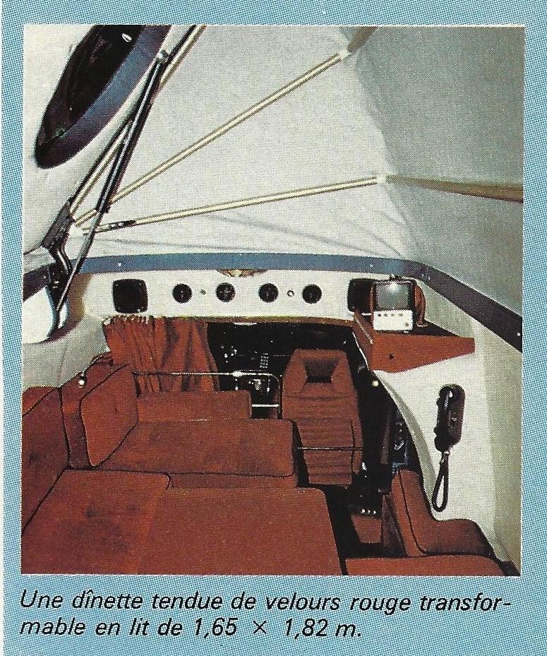 """Des Citroën hors normes : les """"Tissier"""" - Page 2 1782"""