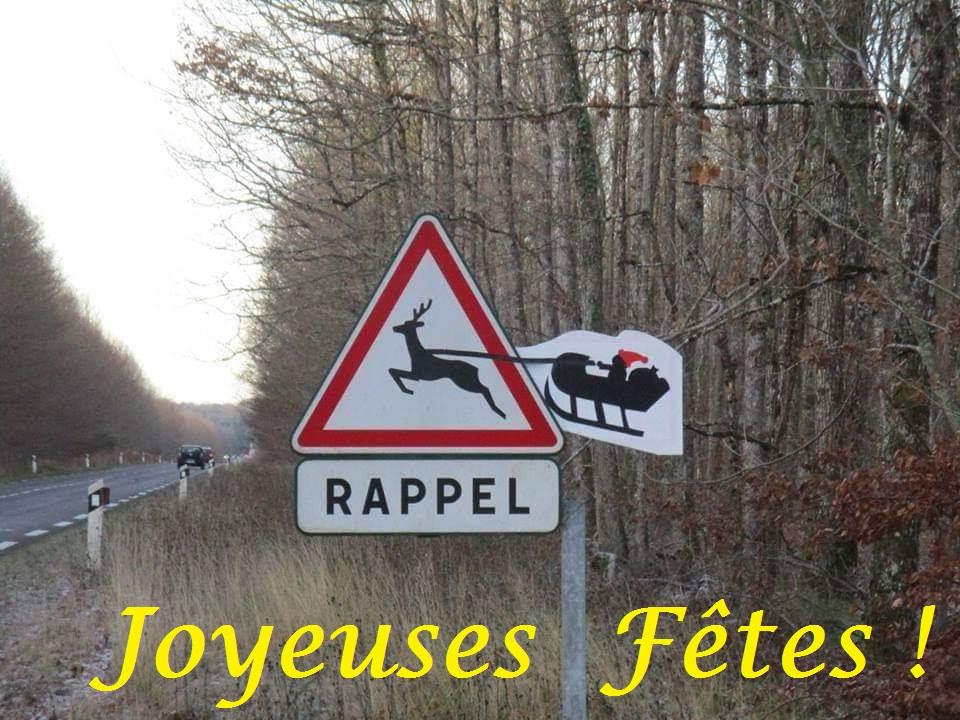 JOYEUSES FÊTES et BONNE ANNEE ! 1860