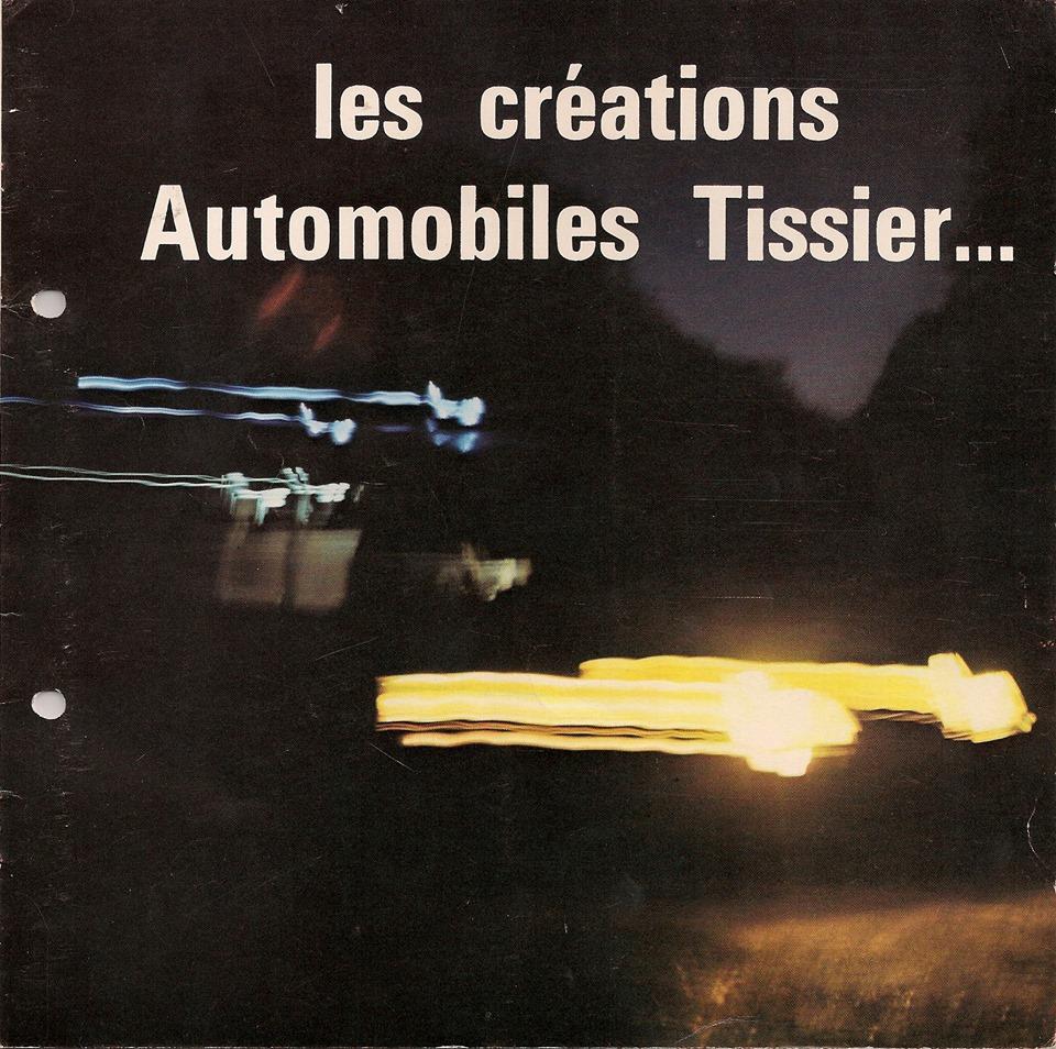 """Des Citroën hors normes : les """"Tissier"""" - Page 2 1890"""