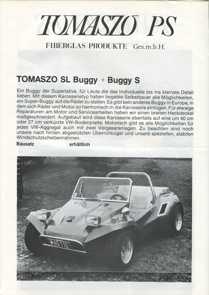 Autoworld - 50 Years Buggy, a Belgian Story ! - Page 4 19107