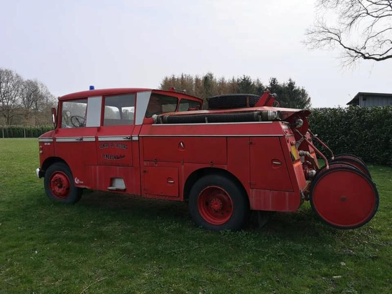 les 46-47-55-60 HLZ Heuliez cabine semi-avancée 19115