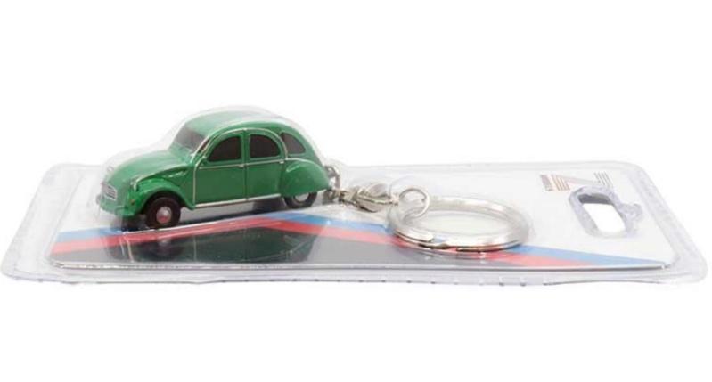 Porte-clefs /miniature 1/87 1_065