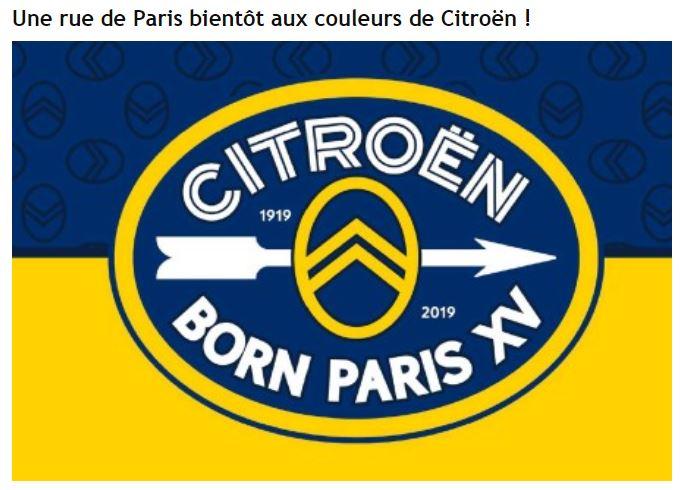 Le Centenaire de CITROËN....partout en France - Page 2 1_242