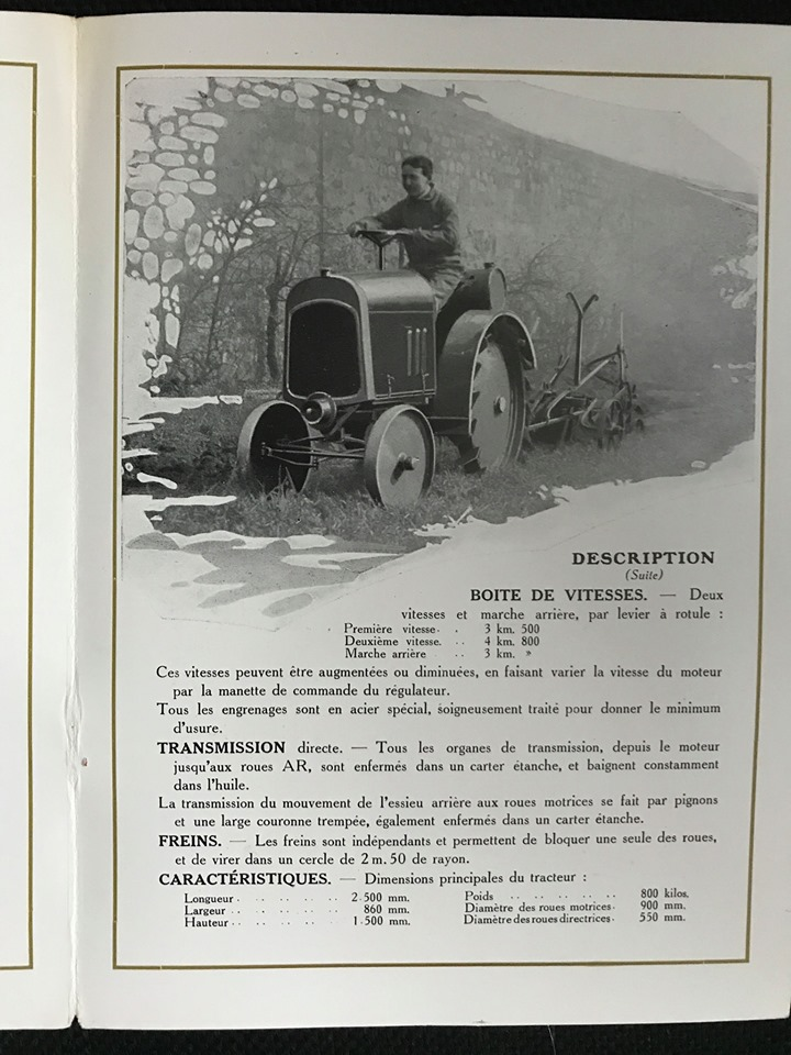 tracteur CITROËN - Page 2 1_260