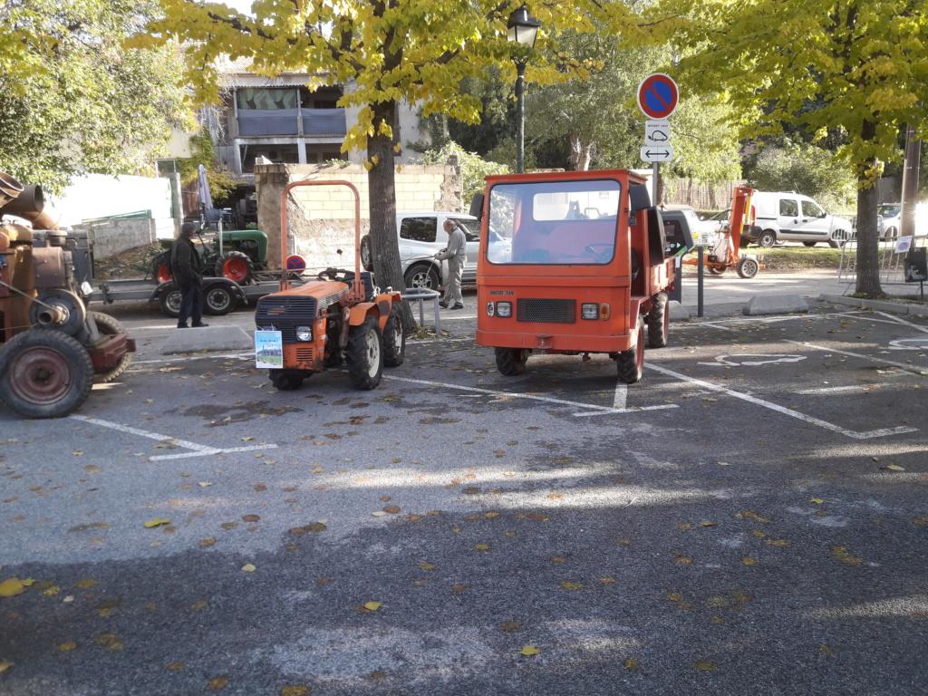 Taradeau - Fête du Vin nouveau 17 novembre 2019 20191123