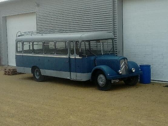 Photos d'autobus et autocars Citroën - Page 12 2048
