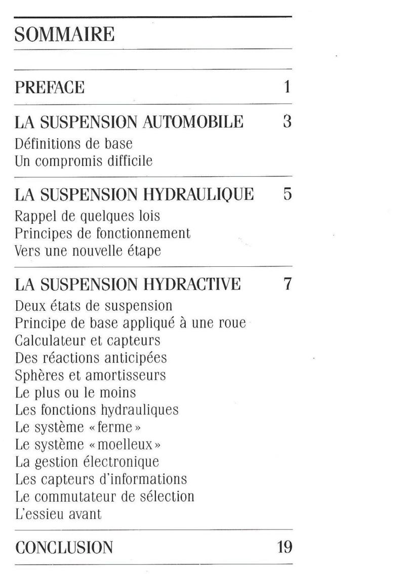 les YOUNGTIMERS (Citroën récentes: AX, BX , CX , XM....) - Page 3 2070