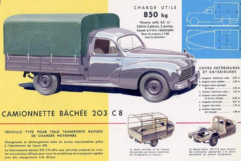 Peugeot 21026