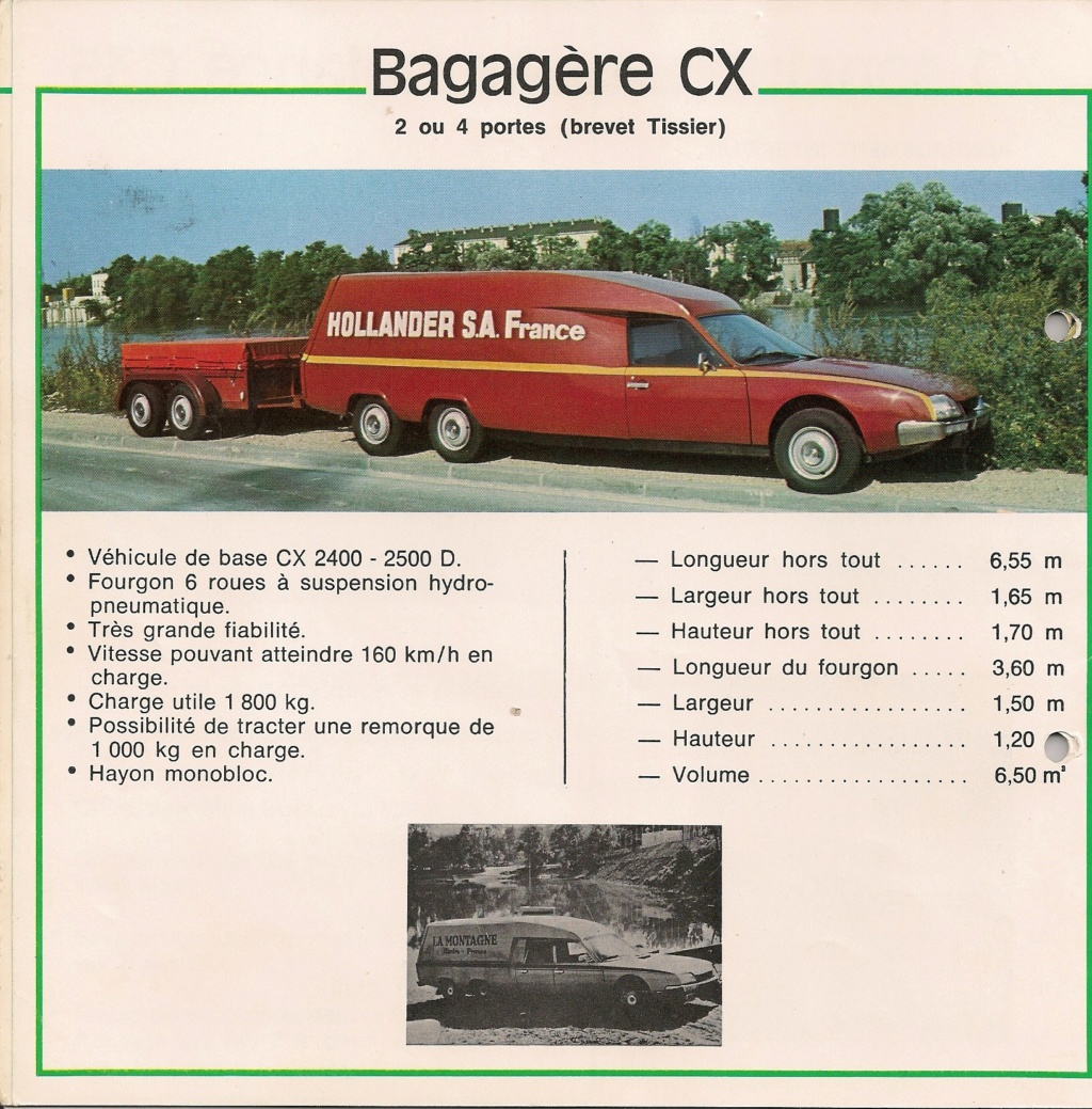 """Des Citroën hors normes : les """"Tissier"""" - Page 2 21121"""