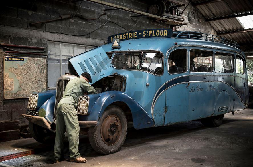 Photos d'autobus et autocars Citroën - Page 10 2159