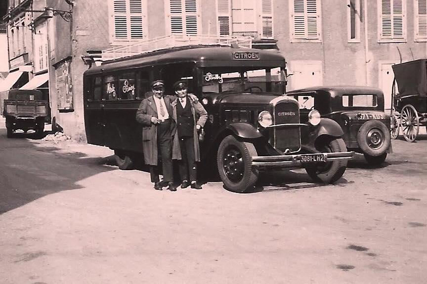 Photos d'autobus et autocars Citroën - Page 14 22107