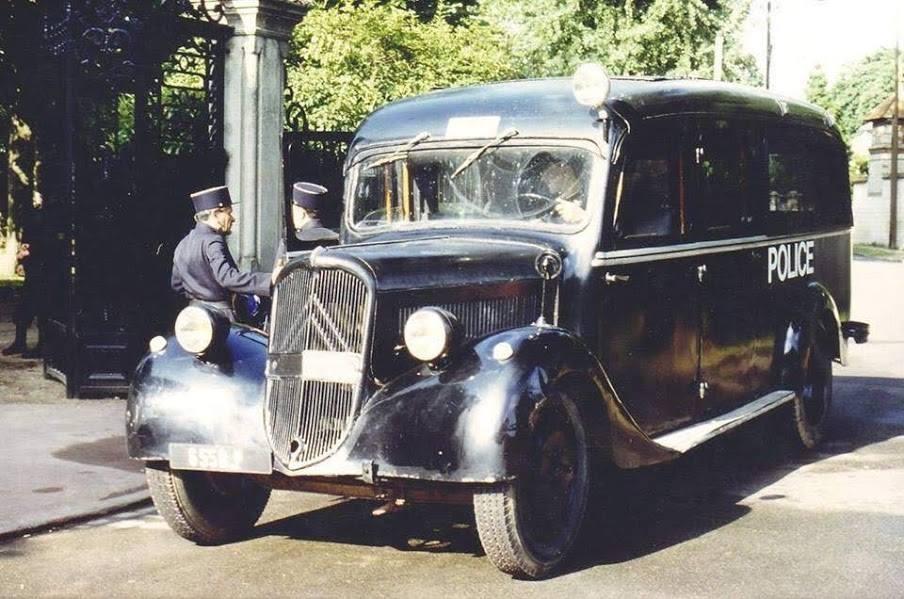 Photos d'autobus et autocars Citroën - Page 12 2234