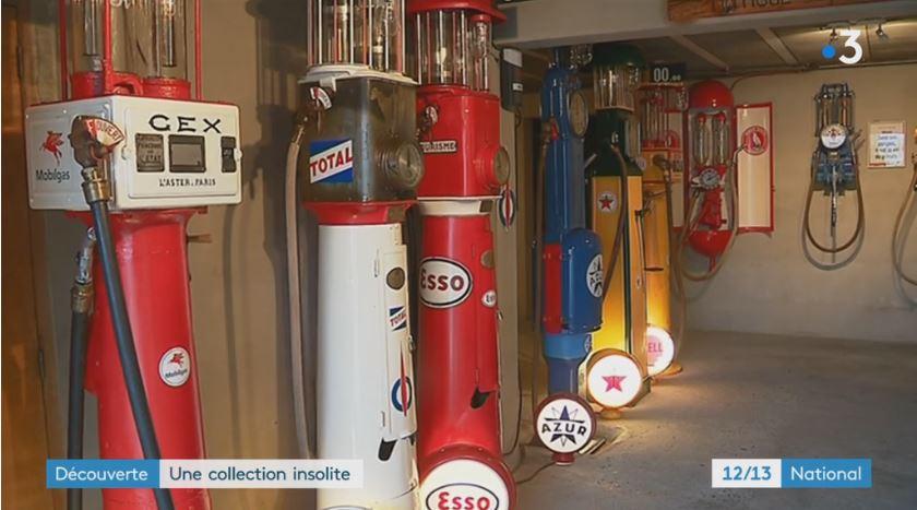 un petit Musée privé sur le thème des vieilles pompes à essence - Page 3 2248