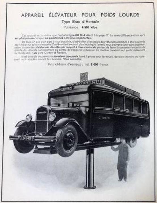 Photos d'autobus et autocars Citroën - Page 13 2254