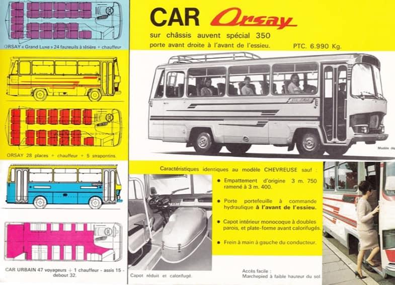 Photos d'autobus et autocars Citroën - Page 13 2255