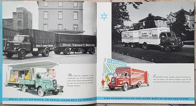 Pub et catalogues HENSCHEL 2277