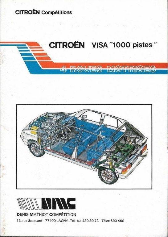les YOUNGTIMERS (Citroën récentes: AX, BX , CX , XM....) - Page 4 22_111