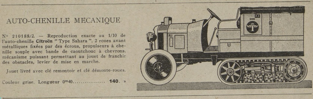 Les JOUETS CITROËN - Page 3 23127