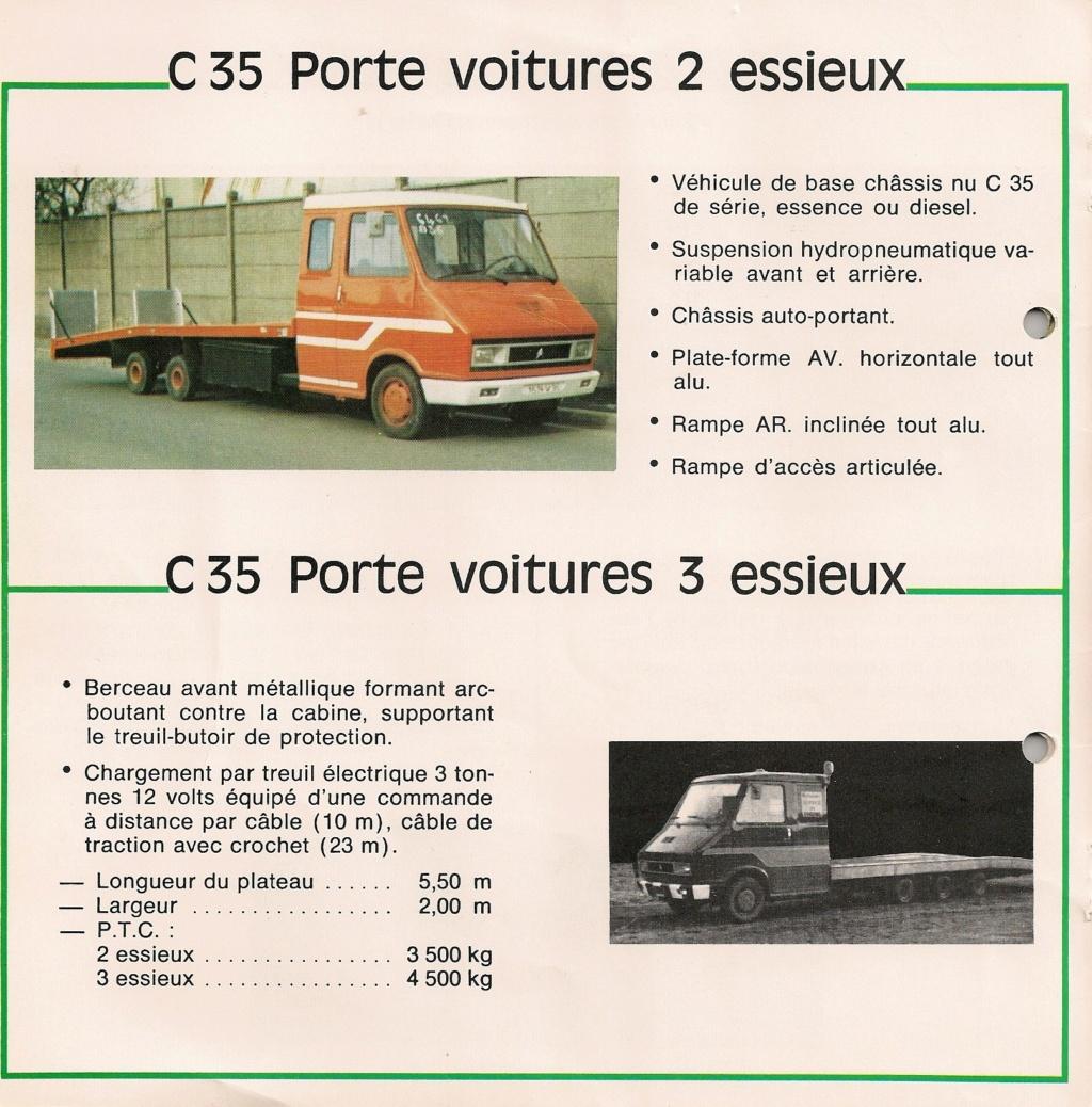 """Des Citroën hors normes : les """"Tissier"""" - Page 2 2327"""