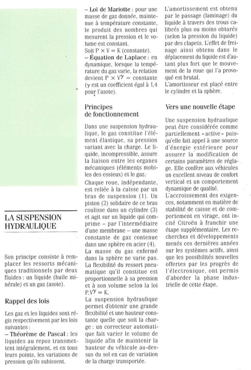les YOUNGTIMERS (Citroën récentes: AX, BX , CX , XM....) - Page 3 2333