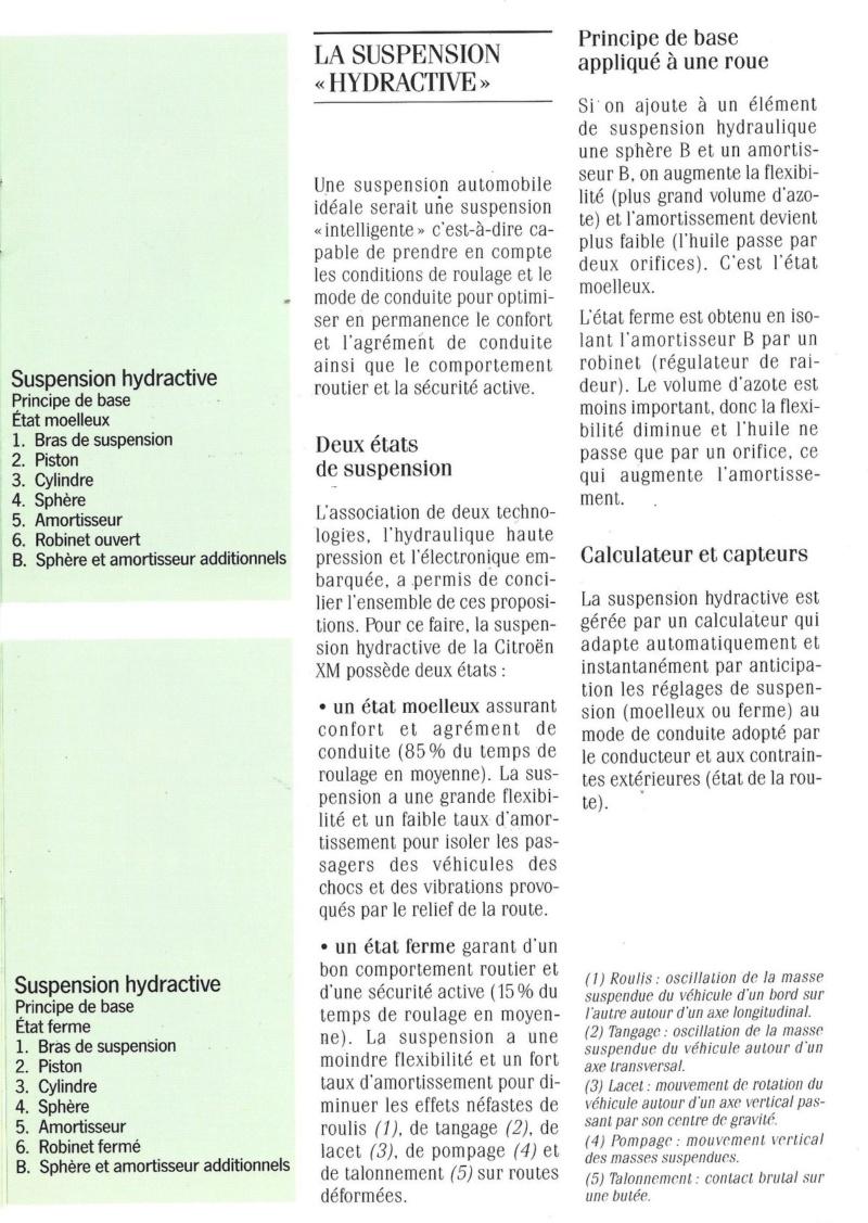 les YOUNGTIMERS (Citroën récentes: AX, BX , CX , XM....) - Page 3 2548