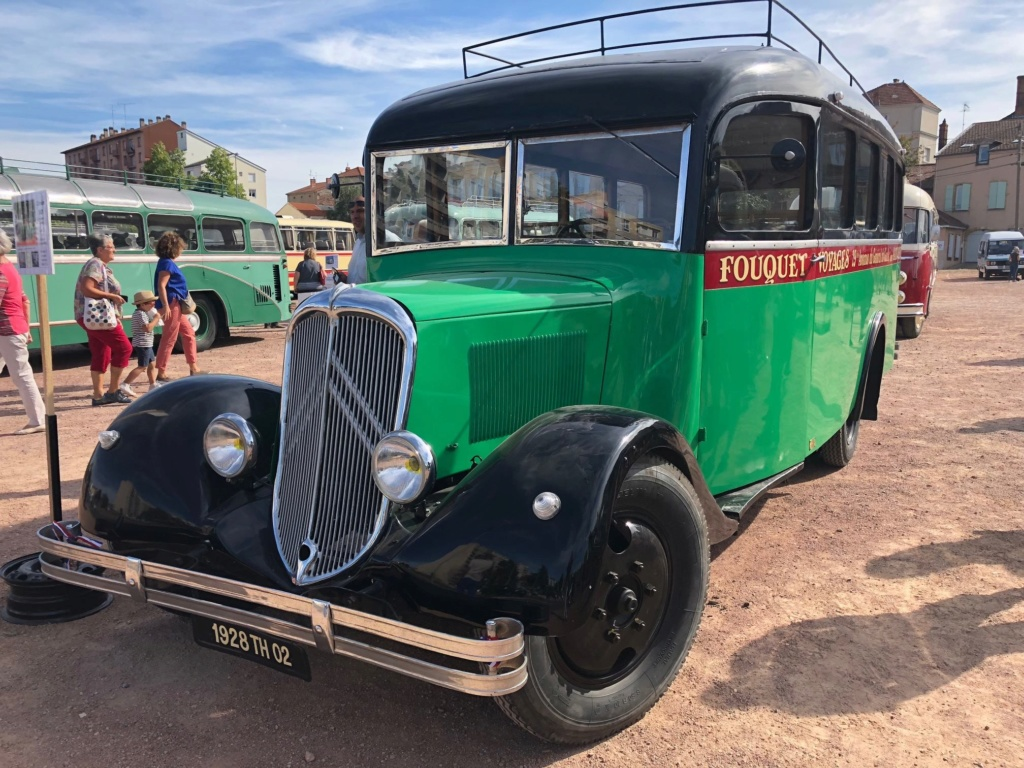 Photos d'autobus et autocars Citroën - Page 13 2643
