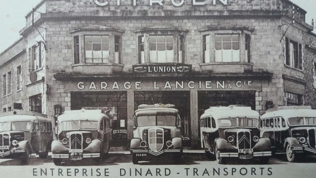 Photos d'autobus et autocars Citroën - Page 21 27127
