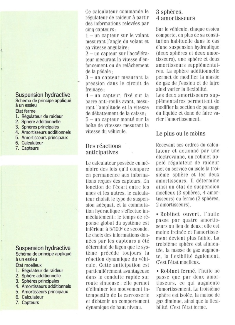 les YOUNGTIMERS (Citroën récentes: AX, BX , CX , XM....) - Page 3 2746