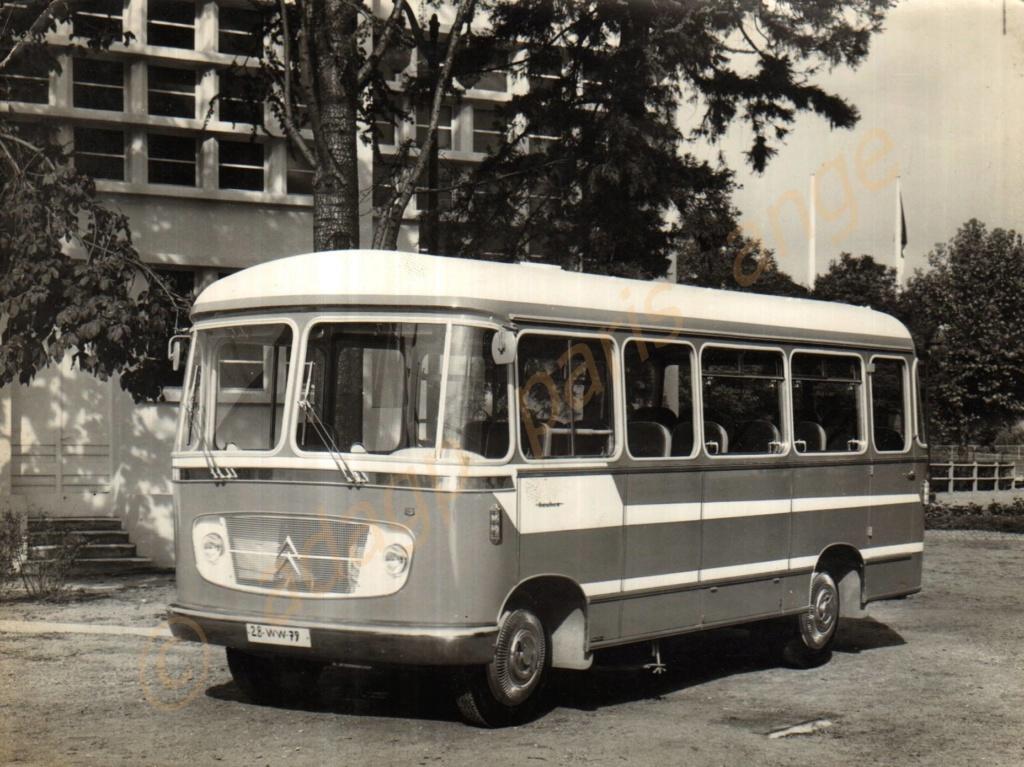 Photos d'autobus et autocars Citroën - Page 14 2935