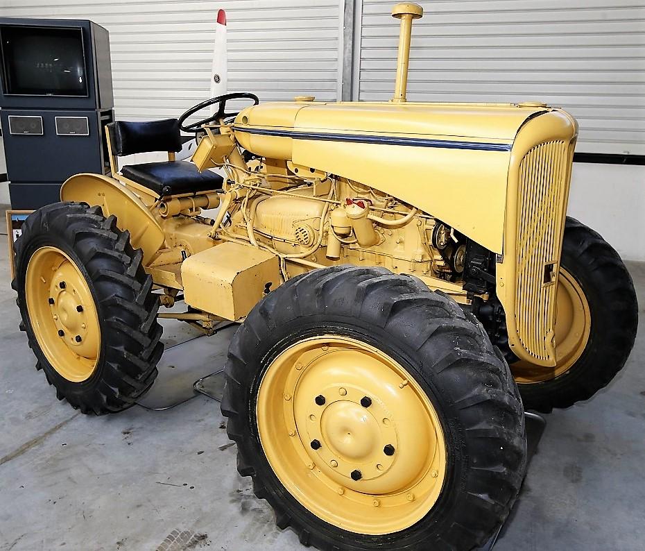 tracteur CITROËN - Page 2 2_819