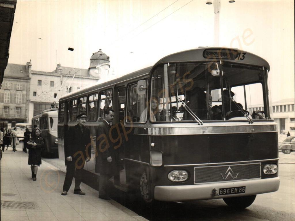 Photos d'autobus et autocars Citroën - Page 14 3027
