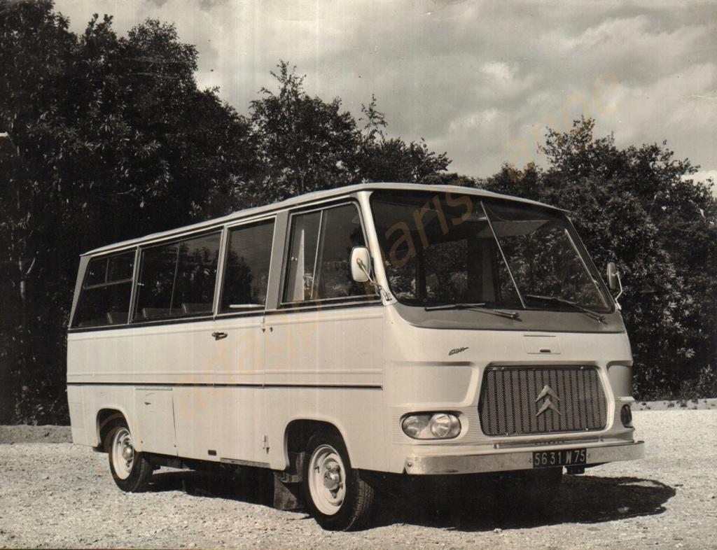 Photos d'autobus et autocars Citroën - Page 14 3518