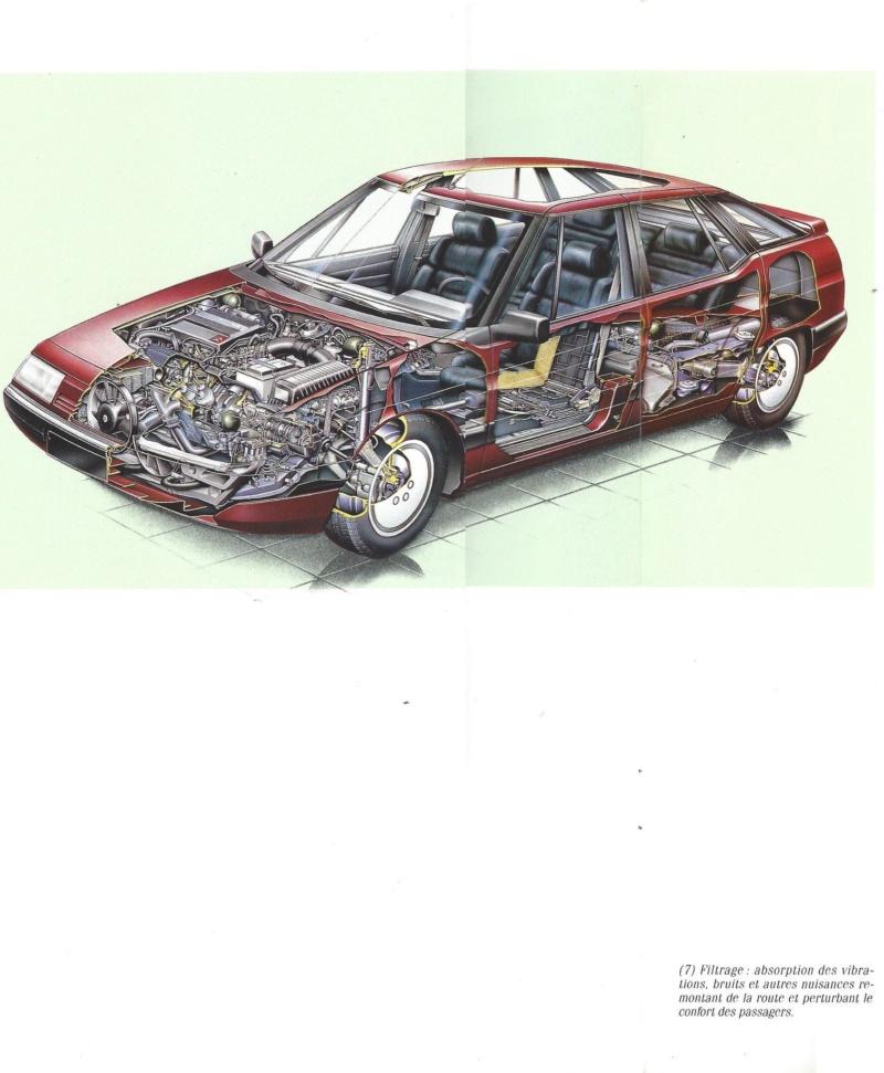 les YOUNGTIMERS (Citroën récentes: AX, BX , CX , XM....) - Page 3 3614