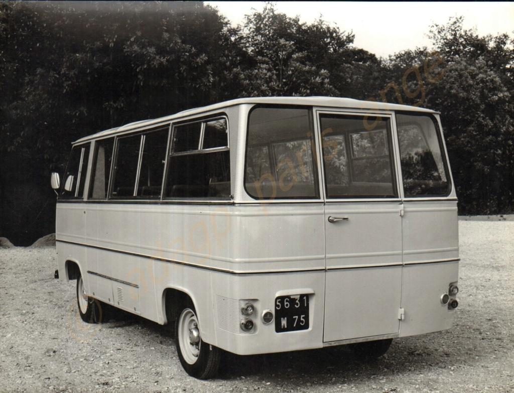 Photos d'autobus et autocars Citroën - Page 14 3616