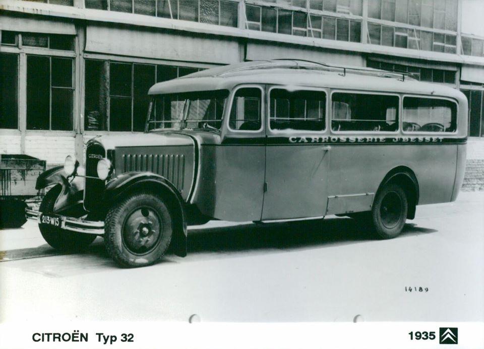 Photos d'autobus et autocars Citroën - Page 21 3665
