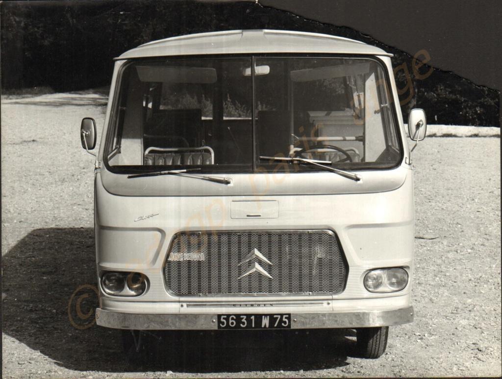 Photos d'autobus et autocars Citroën - Page 14 3721