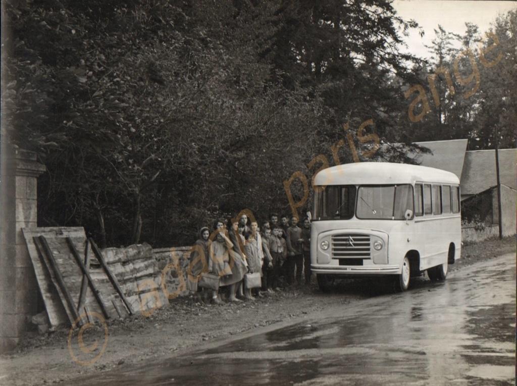 Photos d'autobus et autocars Citroën - Page 14 3816