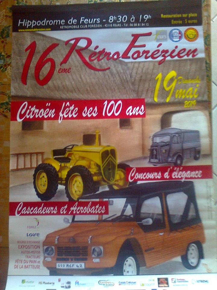 Le Centenaire de CITROËN....partout en France - Page 2 3_1011