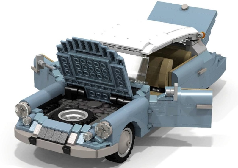 Citroën en Lego 3_142