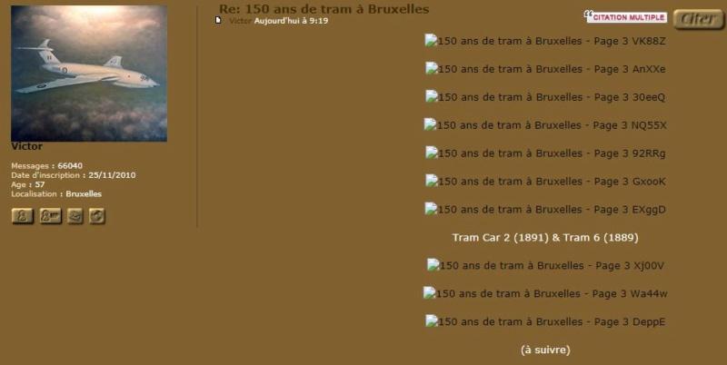 150 ans de tram à Bruxelles - Page 3 3_410