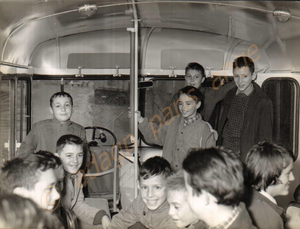 Photos d'autobus et autocars Citroën - Page 14 4015