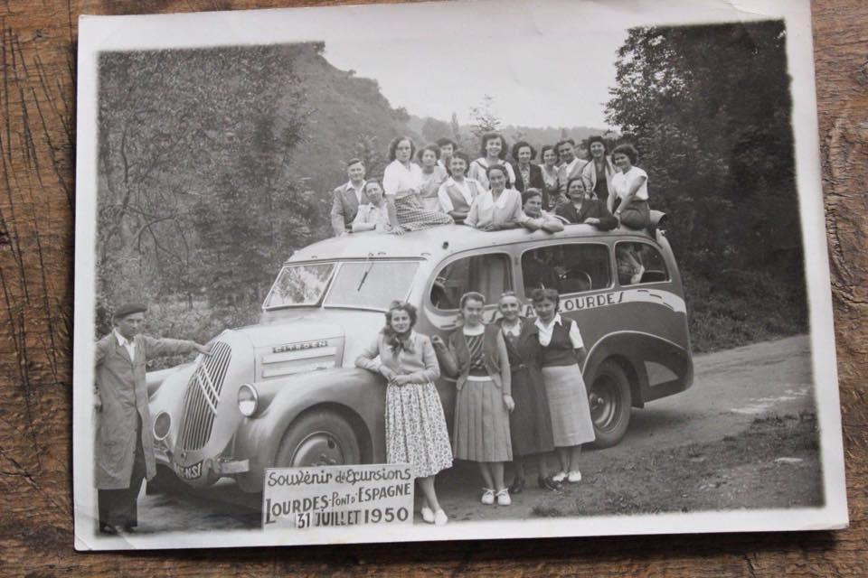 Photos d'autobus et autocars Citroën - Page 12 4193