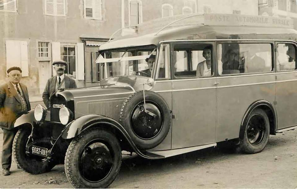Photos d'autobus et autocars Citroën - Page 14 4319