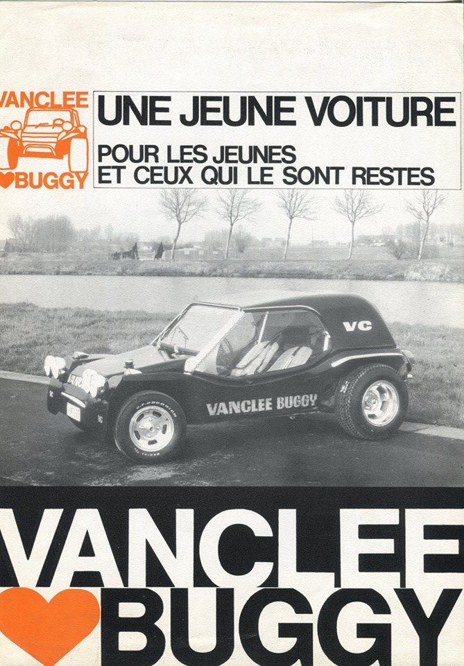 Autoworld - 50 Years Buggy, a Belgian Story ! - Page 4 4335