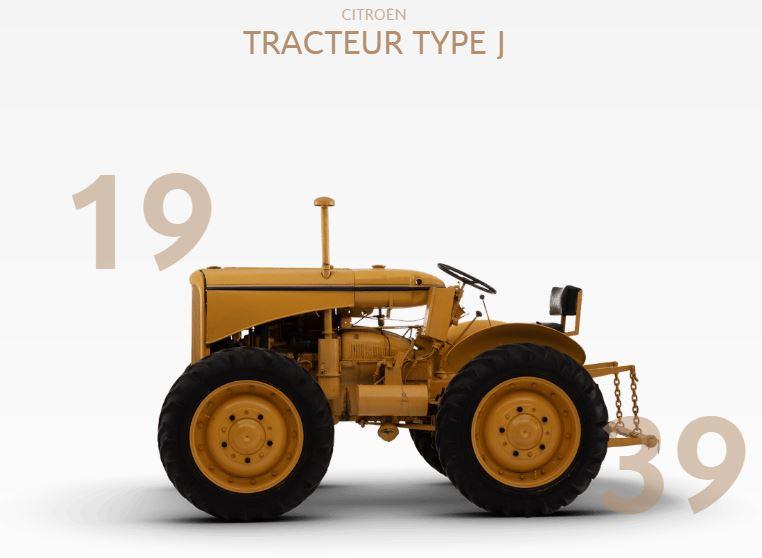 tracteur CITROËN 4_116