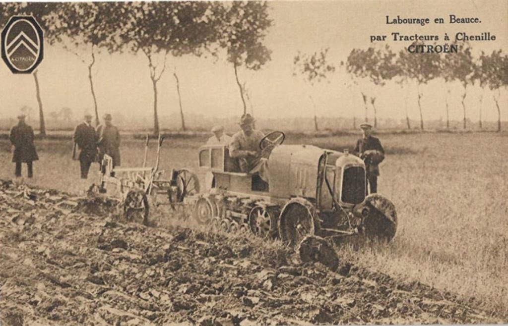 tracteur CITROËN 4_117