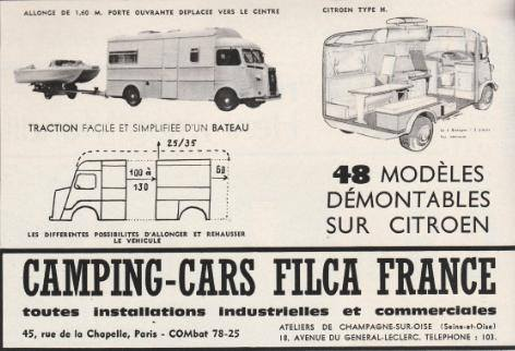 PUB  FILCA FRANCE (H CURRUS) - Page 2 4_317