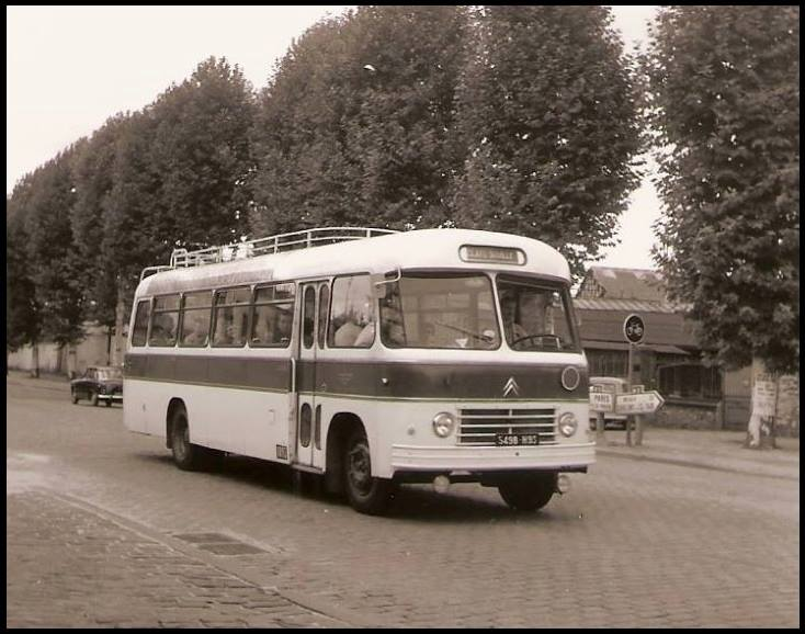 Photos d'autobus et autocars Citroën - Page 13 51405110