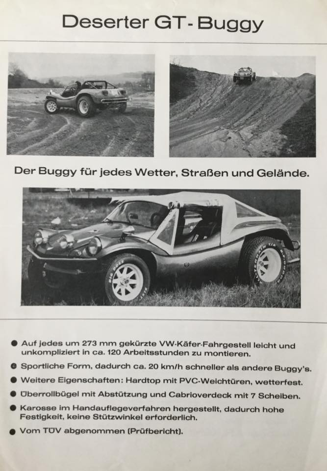 Autoworld - 50 Years Buggy, a Belgian Story ! - Page 4 5334